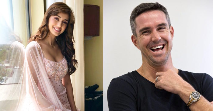 This Twitter Conversation Between Disha Patani And Kevin Pietersen Is Pure Gold