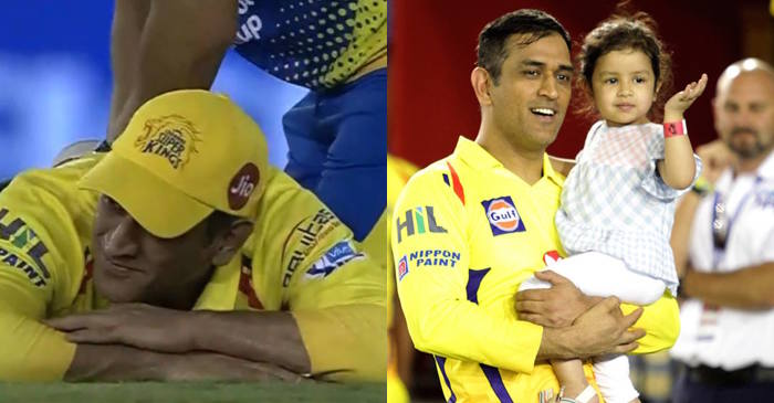 IPL 2018: I am used to playing with the injuries, says MS Dhoni