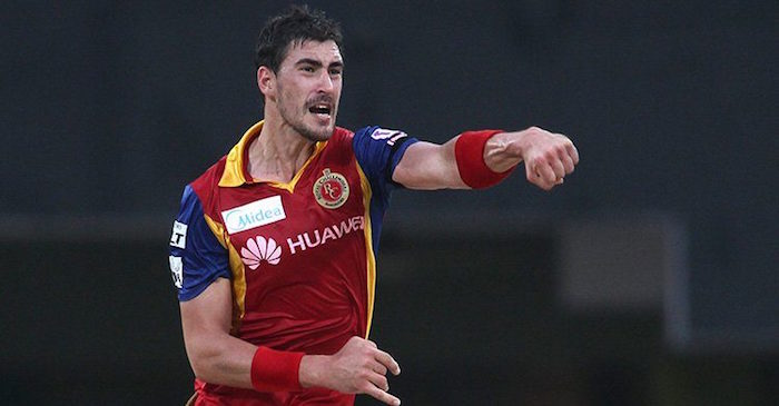 IPL 2018: Kolkata Knight Riders announces the replacement for injured Mitchell Starc