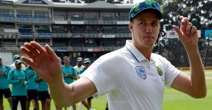 Cricket fraternity pay homage to SA legend Morne Morkel as he bows out of international cricket