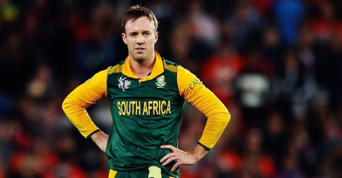 Cricket fraternity in shock and grief post AB de Villiers' sudden retirement from international cricket