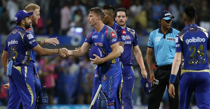 Twitter Reactions: Jos Buttler propels Rajasthan Royals to a 7-wicket win over Mumbai Indians