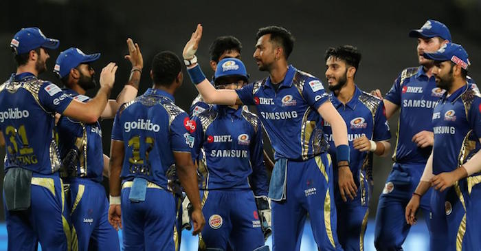 Twitter Reactions: Mumbai Indians thrash Kolkata Knight Riders by 102 runs