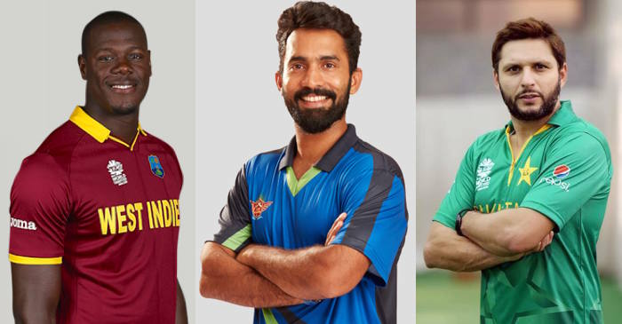 ICC World XI vs West Indies: Squads, time, venue and where to watch