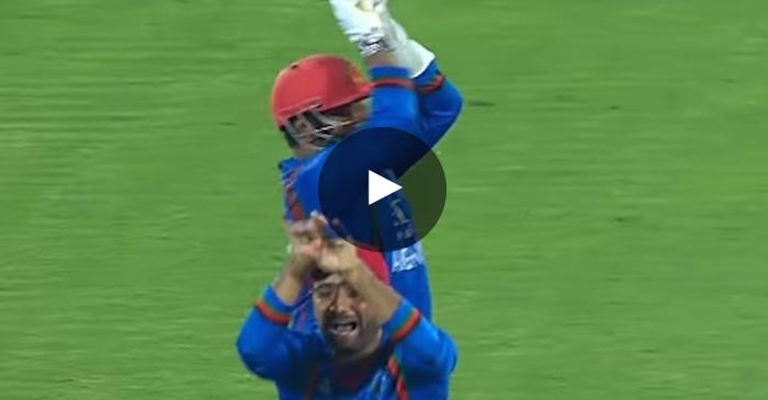 WATCH: Afghanistan players does a 'NAAGIN' dance post whitewash over Bangladesh