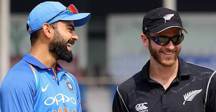 India tour of New Zealand 2019 schedule released