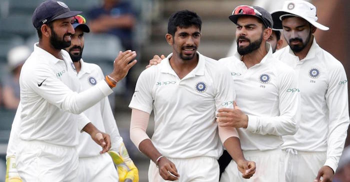 England vs India 2018: Jasprit Bumrah doubtful for the second Test at Lord's