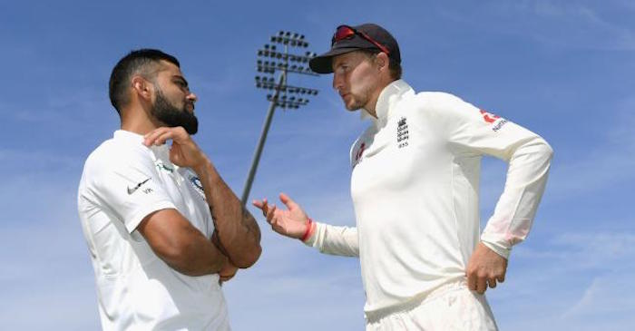 England squad for the second Test against India announced