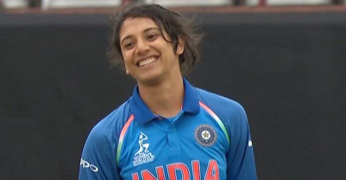 Smriti Mandhana names the bowler she doesn't want to face