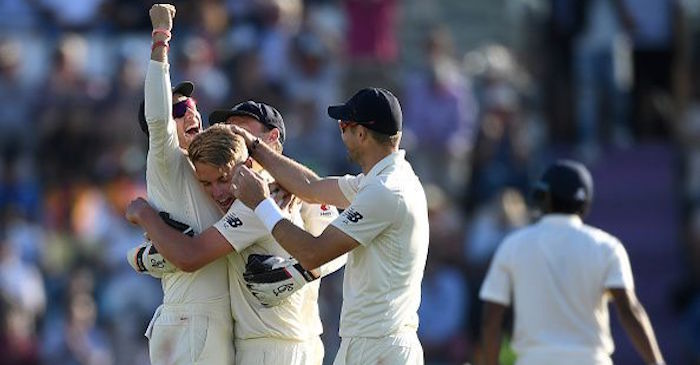 England's playing XI for 5th Test against India announced
