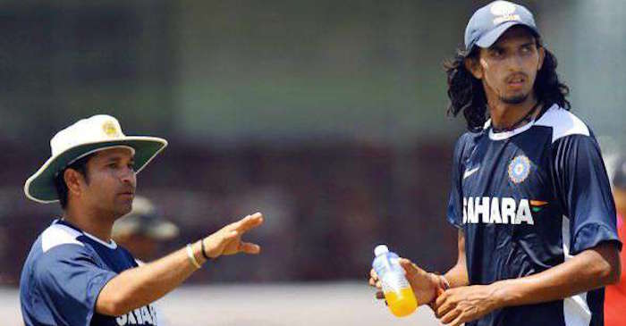 Cricketing fraternity wish Ishant Sharma on his 30th birthday