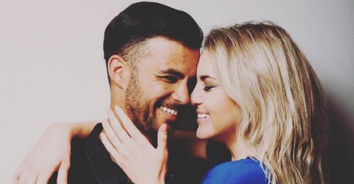 JP Duminy and his wife Sue blessed with a baby girl