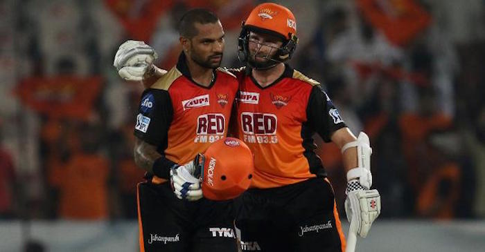 Shikhar Dhawan set to return to Delhi Daredevils after 11 years