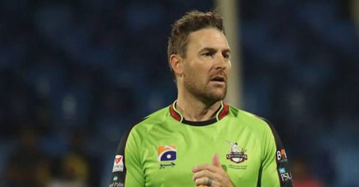 PSL 2019: Brendon McCullum parts ways with Lahore Qalandars