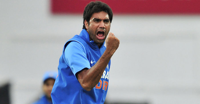 Munaf Patel retires from all forms of cricket