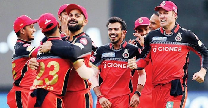 IPL 2019: Royal Challengers Bangalore retains 14 players, releases 10