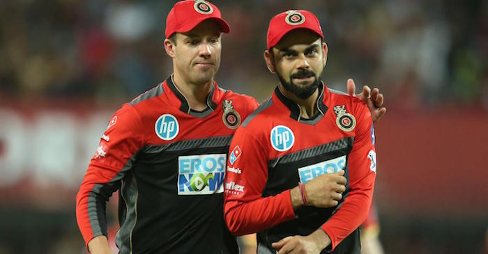 IPL 2019: Salary of players retained by Royal Challengers Bangalore