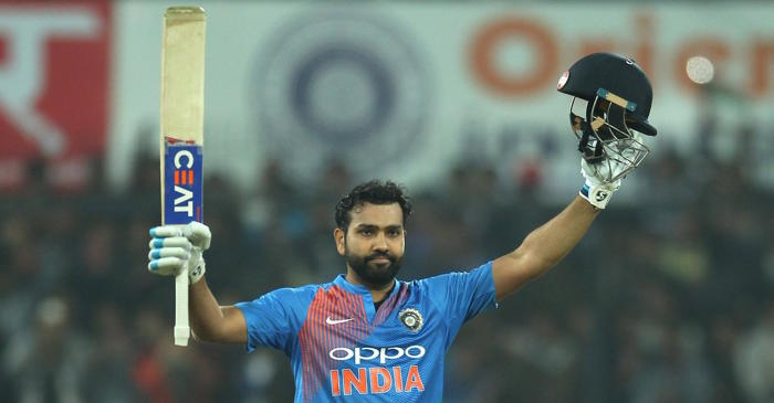 Twitter Reactions: Rohit Sharma becomes the first player to score 4 T20 international centuries