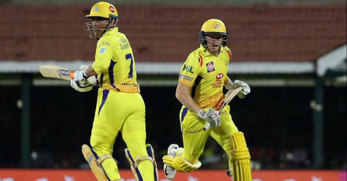 Sam Billings CSK