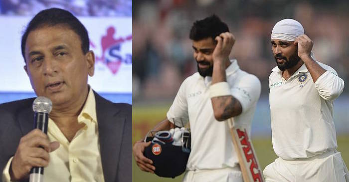 Sunil Gavaskar picks his India playing XI for the Adelaide Test