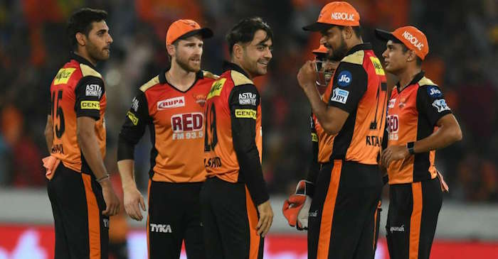 Sunrisers Hyderabad IPL