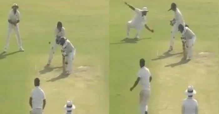 Suresh Raina catch