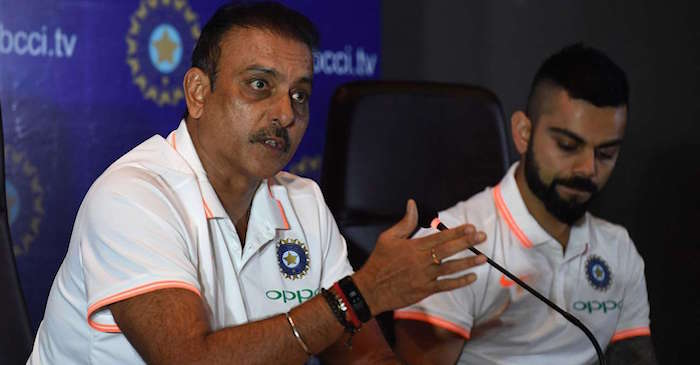 Ravi Shastri names the player India will miss in Australia