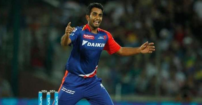 Jayant Yadav to play for Mumbai Indians in IPL 2019