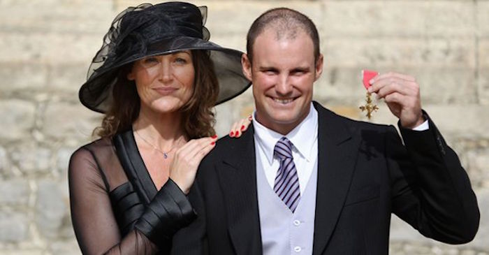 Andrew Strauss' wife Ruth Strauss passes away after losing battle to cancer