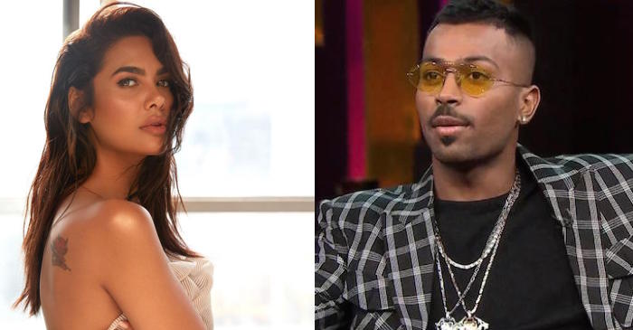 Esha Gupta slams Hardik Pandya for his misogynist remarks on 'Koffee With Karan'