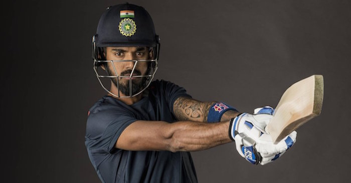 My parents were happiest when I got a stable job in RBI: KL Rahul