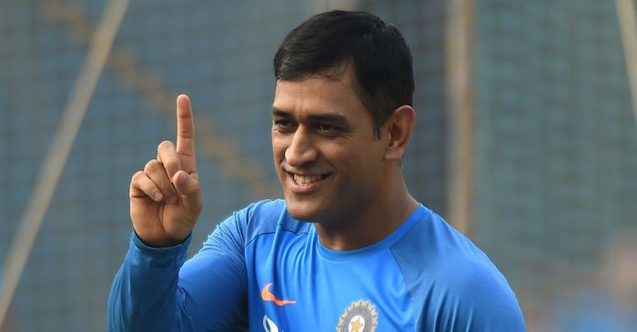 India veteran MS Dhoni lauded by Australian cricketers