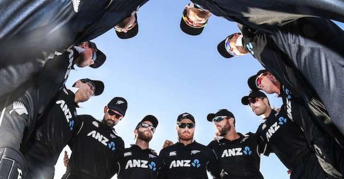 New Zealand announce squad for last two ODIs against India