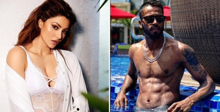 Urvashi Rautela upset over Hardik Pandya's comment on Koffee With Karan