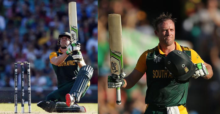 VIDEO: When AB de Villiers smashed the fastest 150 in ODI history