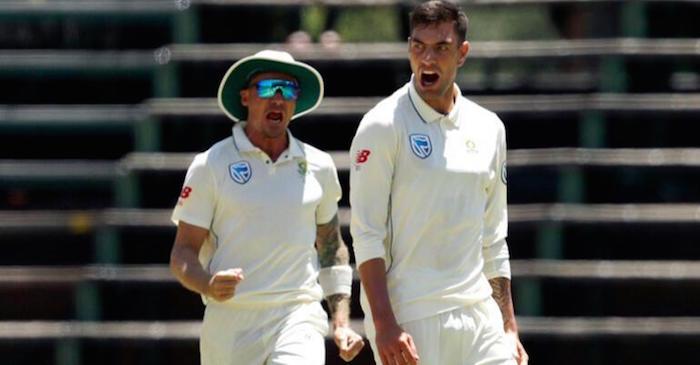 Duanne Olivier quits international cricket after signing Kolpak deal with Yorkshire