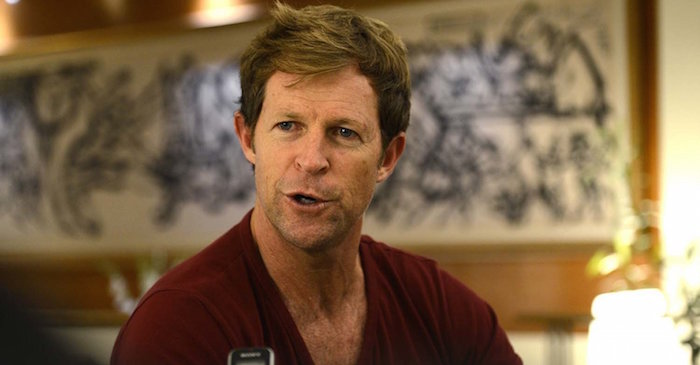 Jonty Rhodes names his five all-time best fielders