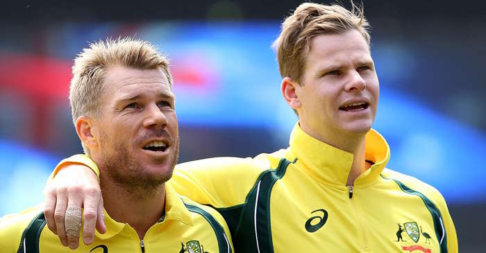 Steve Smith and David Warner eligible for Australian team selection starting tomorrow