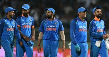 Indian cricketers and their salaries