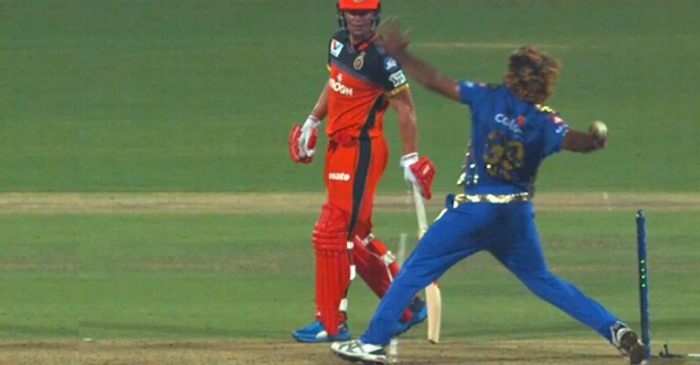 IPL 2019: Cricketing world reacts as no-ball error cost RCB the match against MI
