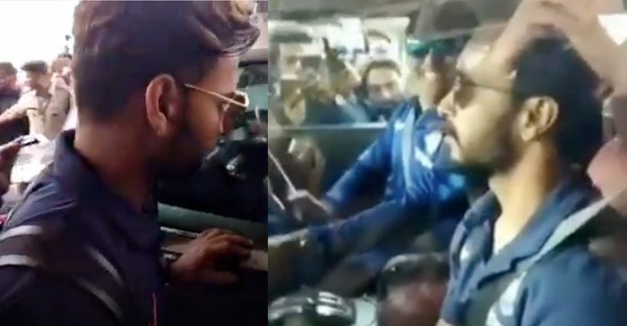 WATCH: MS Dhoni gives his India teammates a Hummer ride in Ranchi