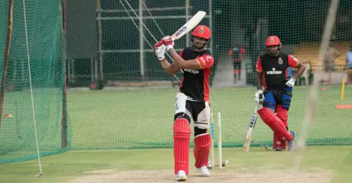 IPL 2019: RCB thinktank assign finisher's role to the new recruit