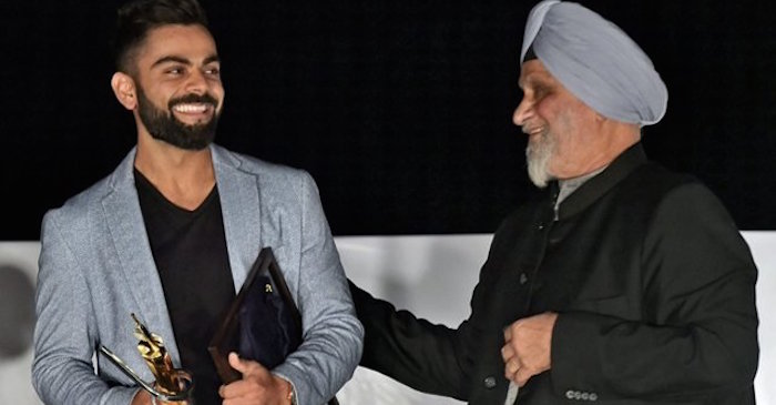 Virat Kohli 'visibly rough' on the field without 'half a captain' Dhoni: Bishan Singh Bedi