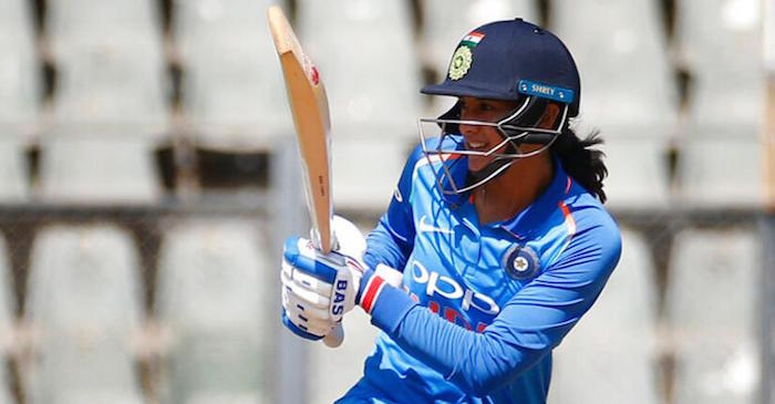 Smriti Mandhana breaks Suresh Raina's record, becomes youngest Indian T20I captain