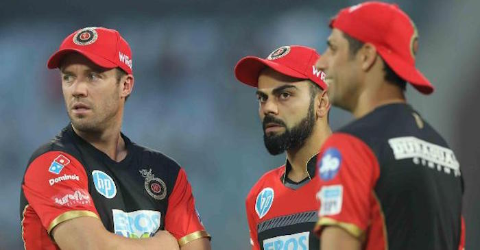 IPL 2019: AB de Villiers reveals the real reason behind RCB's six straight defeats
