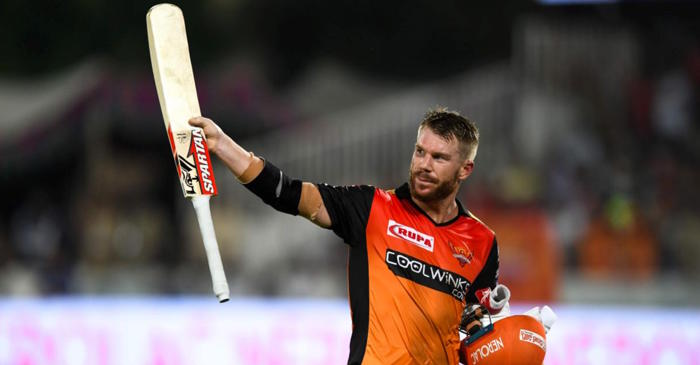 IPL 2019 – Twitter Reactions: David Warner signs off on a high as SRH thrash KXIP by 45 runs