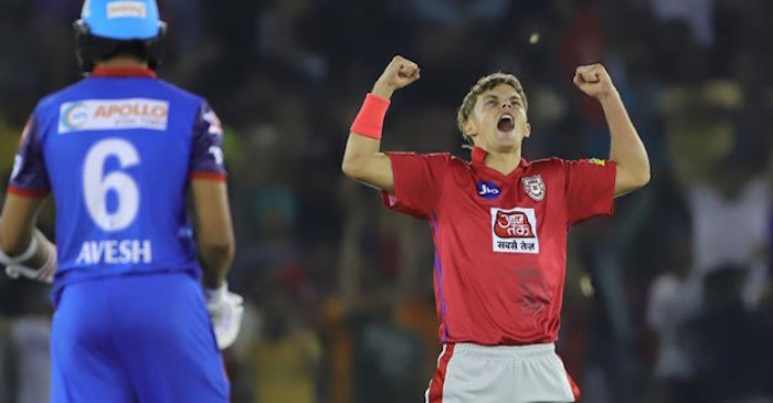 IPL 2019: Twitter Reactions – Sam Curran picks up a hat-trick as Delhi Capitals collapse to Kings XI Punjab defeat