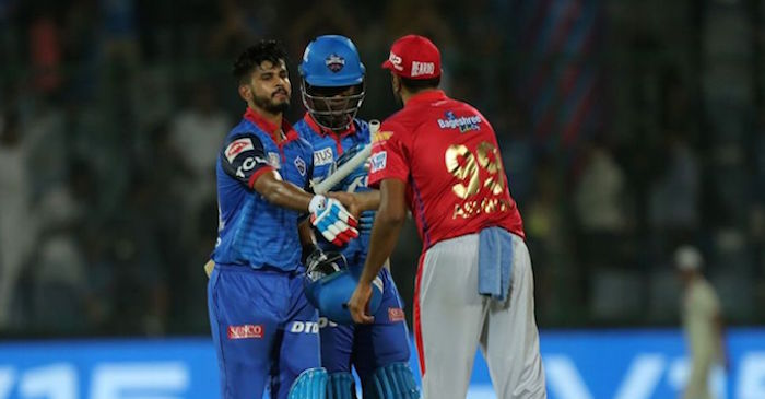 IPL 2019 – Twitter Reactions: Shikhar Dhawan, Shreyas Iyer shine as DC break Kotla jinx with win over KXIP
