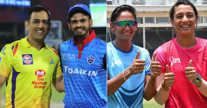 BCCI announces match timings for IPL 2019 Playoffs, Final and Women's T20 Challenge