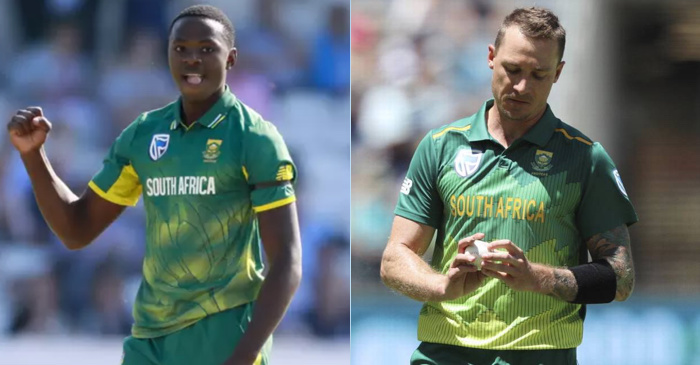 ICC World Cup 2019: South Africa's team doctor gives an update on Rabada, Steyn and Ngidi's injury